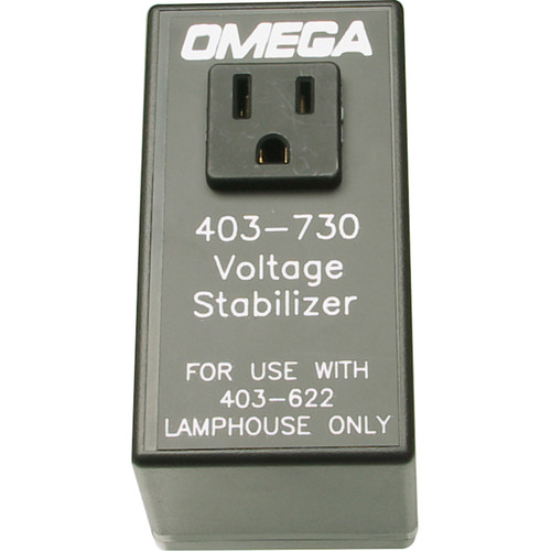 Omega Solid State Voltage Stabilizer for C760 Dichroic Lamphouse