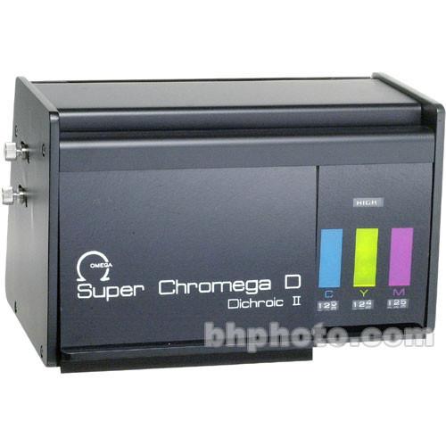 Omega Super Chromega D Dichroic II Lamphouse