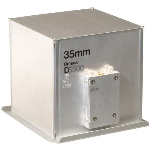 Omega 35mm Light Multiplier with Color Probe for D5500 Enlarger