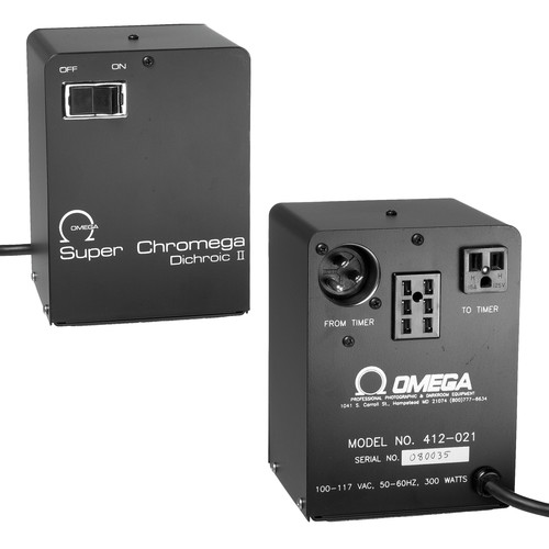 Omega Standard Power Supply