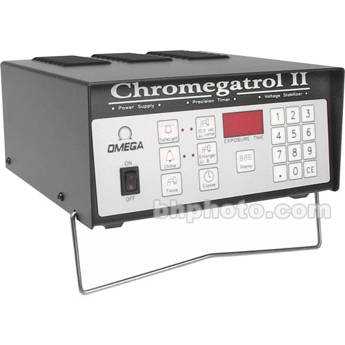 Omega Chromegatrol II Controller Power Pack