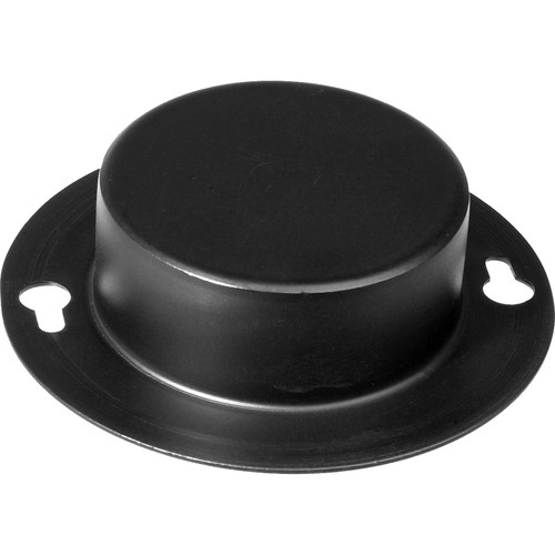 """Omega Lens Plate for D5500 and ProLab II Enlargers (1"""" Recess/Cup, Blank)"""
