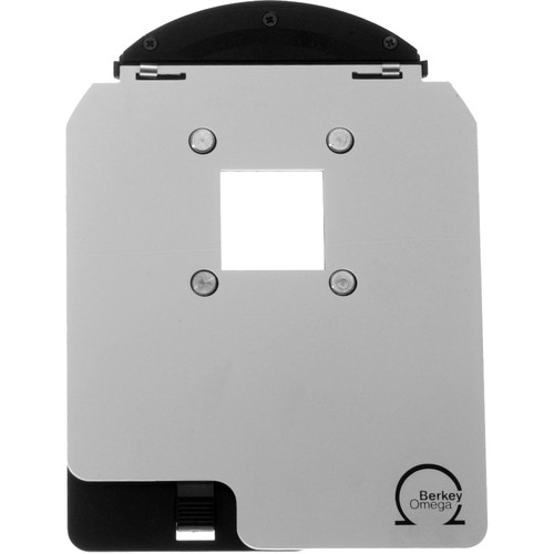 Omega 126 Instamatic Format Rapid Shift Negative Carrier