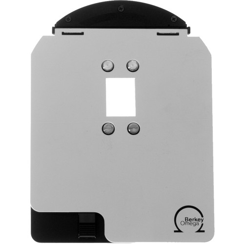 Omega 35mm Half Frame Format Rapid Shift Negative Carrier