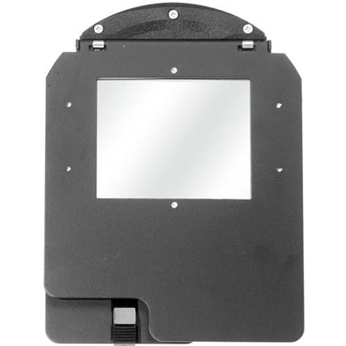 "Omega 6 x 7cm (2.25 x 2.75"") Anti-Newton Glass Negative Carrier"