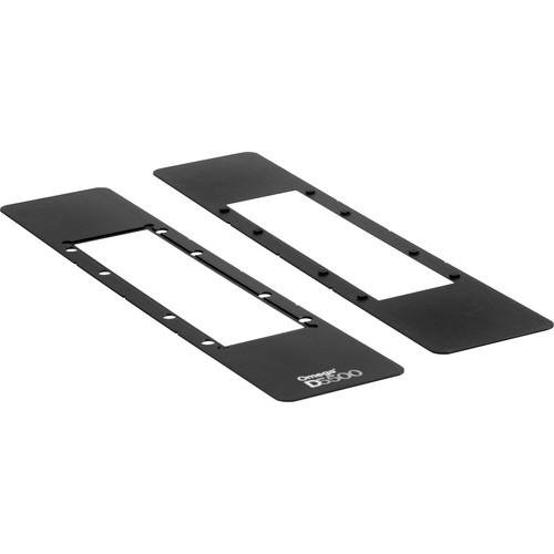 Omega 6x7cm 3-Frame Film Strip Mask Set
