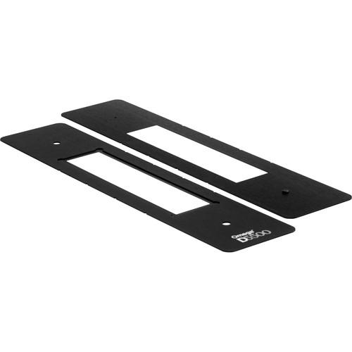 Omega 35mm Mounted Slide Strip Mask Set (for 4 Slides) for D5500 Enlargers