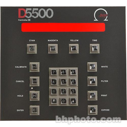 Omega Conversion Kit for CLS Controler 1,2(D5500)
