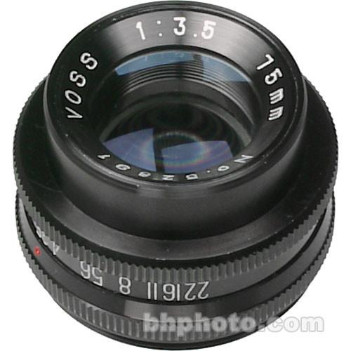 Omega 75mm f/3.5 Enlarging Lens