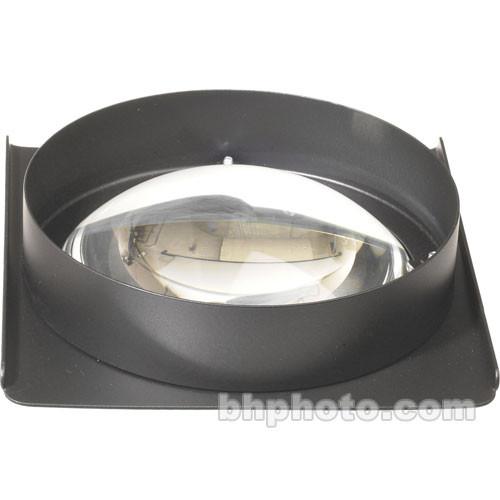 Omega Variable Condenser with Frame for DV Condenser Lamphouse