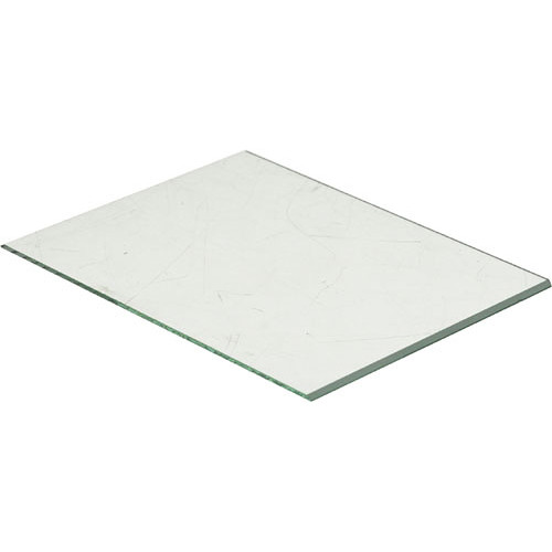 """Omega 4x5"""" Bottom Plate Glass Replacement for D5-XL Enlargers"""