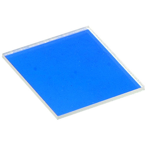 Omega Cyan Filter for Dichroic Lamphouses (Replacement)