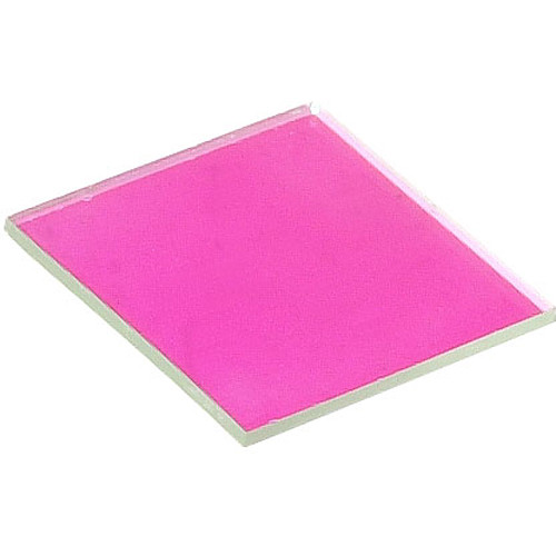 Omega Magenta Filter for Dichroic Lamphouses (Replacement)