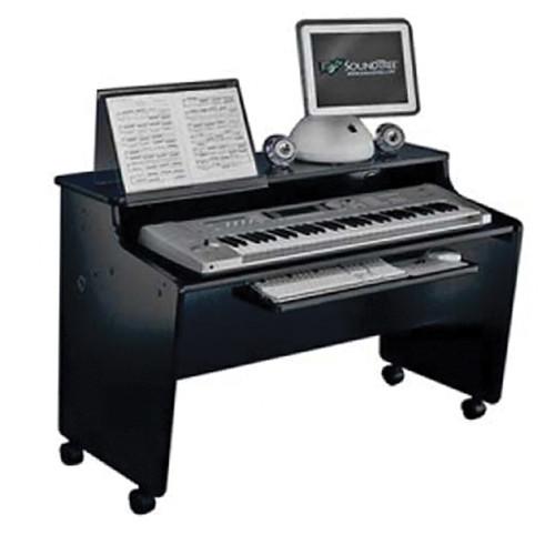 Omnirax ESS Compact Classic Workstation