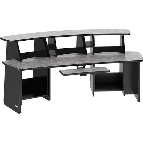 Omnirax FRC12-PB A/V Workstation