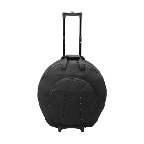 On-Stage Deluxe Cymbal Trolley Bag