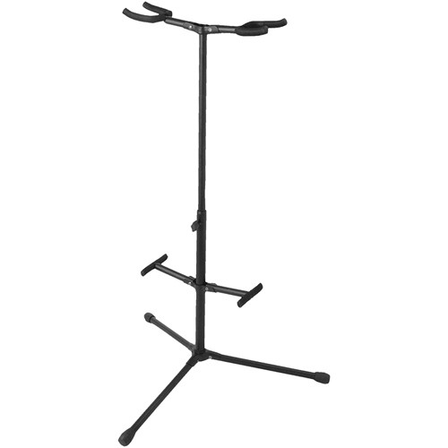 On-Stage Hang-It Double Guitar Stand
