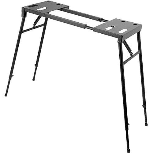 On-Stage KS7150 - Platform-Style Keyboard Stand