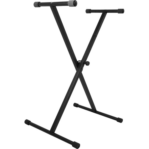 On-Stage KS7190 - Classic Single-X Keyboard Stand