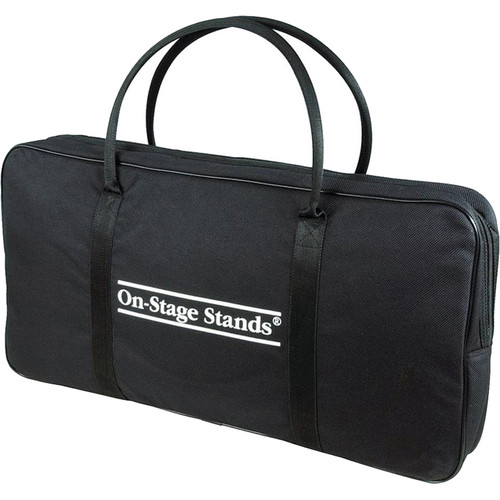 On-Stage KSB6500 Keyboard Stand Bag