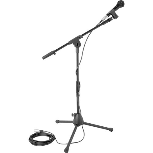 On-Stage MS7150 - Tripod Stand Kit for Kids