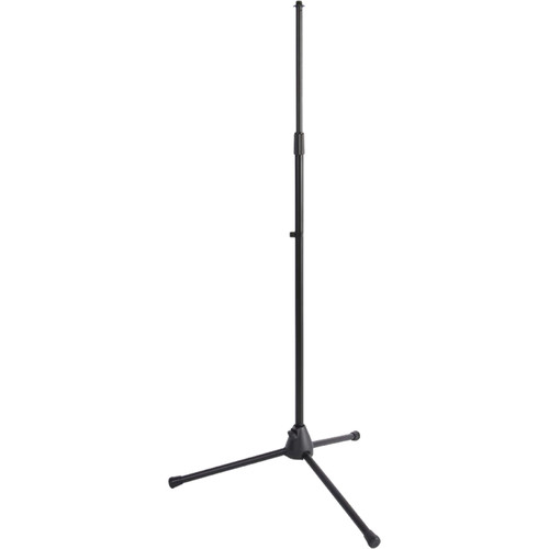 On-Stage MS7700B Euro-Style Microphone Stand