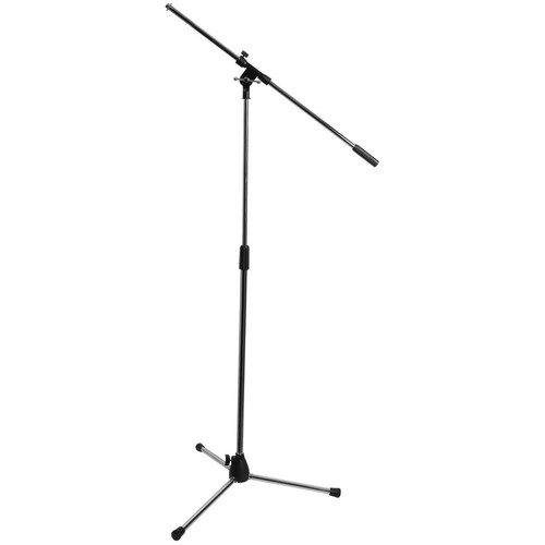 On-Stage MS7701C - Tripod Microphone Stand