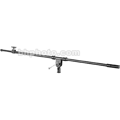 """On-Stage MSA7020TB Telescoping Boom (32 to 48"""")"""