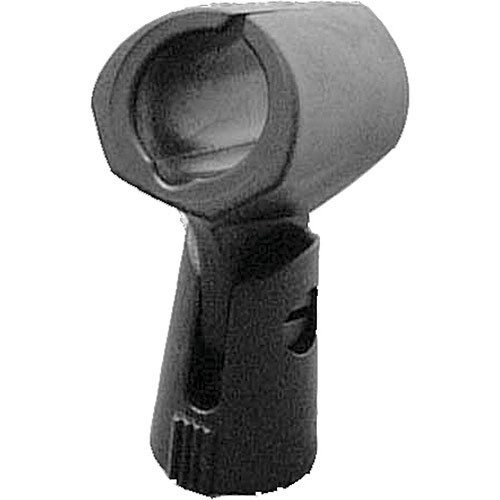 On-Stage MY120 Rubber Condenser Microphone Clip