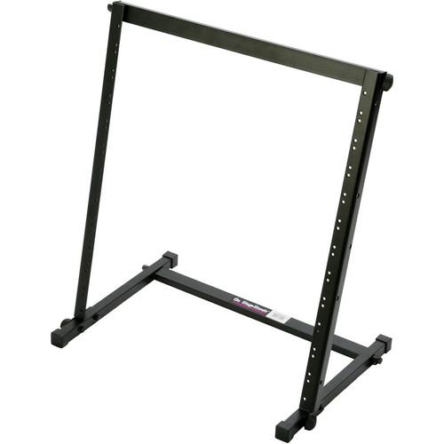 On-Stage Desktop Rack Stand