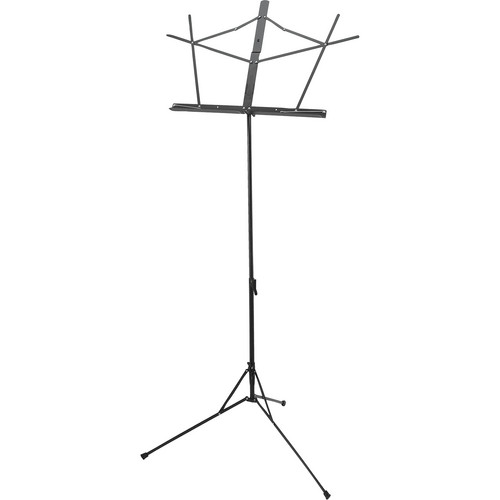 On-Stage Detachable Sheet Music Stand with Bag