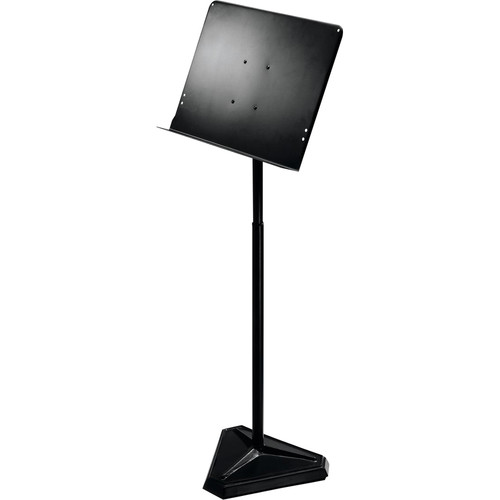 On-Stage Conductor Sheet Music Stand Travel