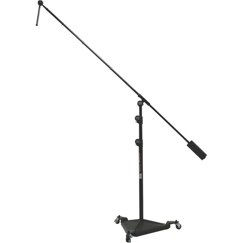 On-Stage SM7650 Hex-Base Microphone Stand
