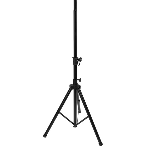On-Stage SS-7761B - Aluminum Reversible Shaft Speaker Stand