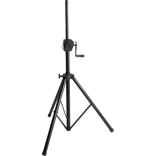On-Stage SS-8800BP - Crank-Up Speaker Stand