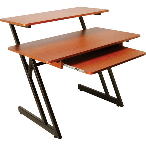 On-Stage WS7500 Studio Workstation (Rosewood with Black Steel)