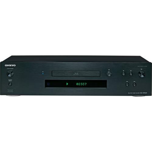 Onkyo BD-SP809 Blu-ray Disc Player BD-SP809 B&H Photo Video