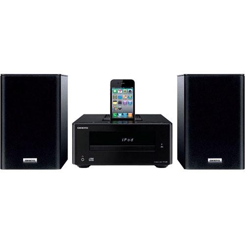 Onkyo CS-345 Mini Audio System