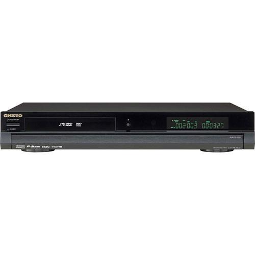 Onkyo DV-SP502 Super Audio CD & DVD Audio/Video Player ...