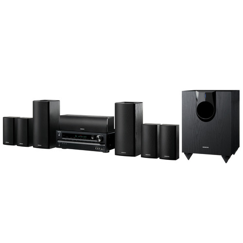 Onkyo HT-S5400 7.1 Home Theater System