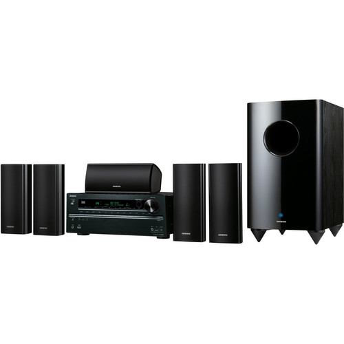 Onkyo HT-S7409 Home Theater System