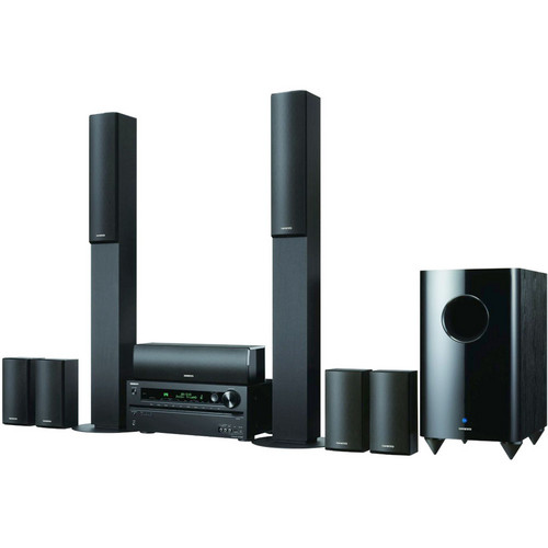 Onkyo HT-S8400 Home Theater System