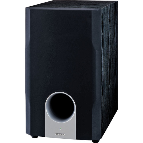 """Onkyo SKW-204 10"""" 230W Powered Subwoofer"""