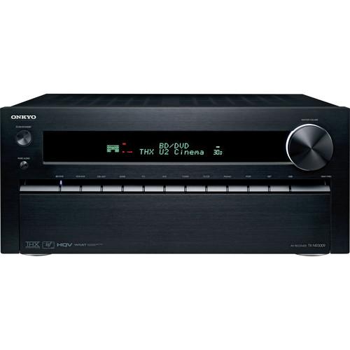 Onkyo TX-NR3009 9.2-Channel A/V Receiver