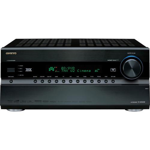 Onkyo TX-NR5008 9.2 Channel A/V Receiver