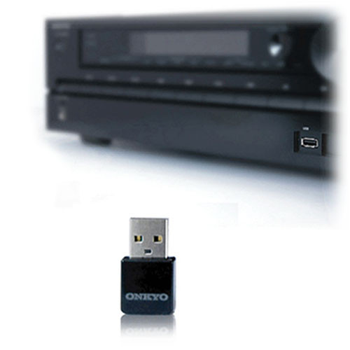Onkyo UWF-1 Wireless LAN USB Adapter