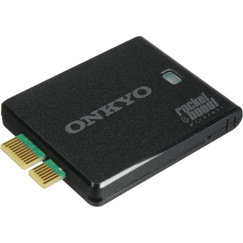 Onkyo Rocketboost Transmitter/Receiver Card for Onkyo ABX-300