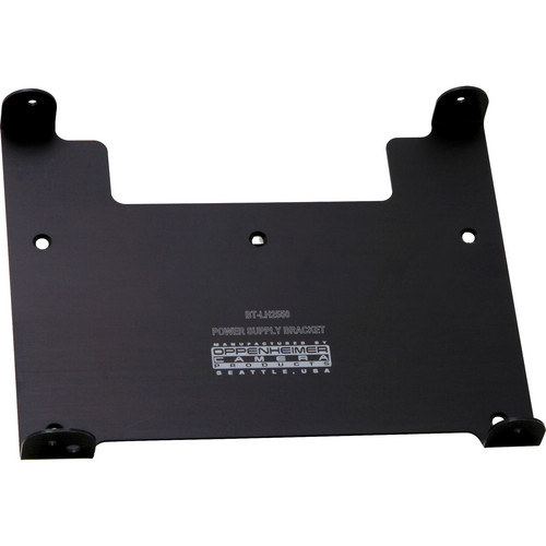 Oppenheimer Camera Products BRK2550 Power Supply Mounting Bracket