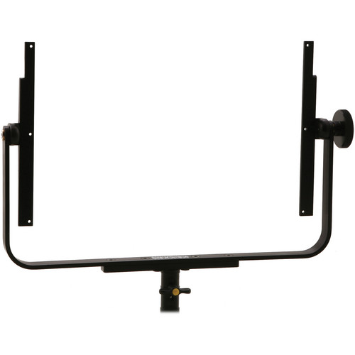 Oppenheimer Camera Products Yoke Mount for Panasonic BT-LH1700W/BT-LH1710/BT-LH1760 Monitors