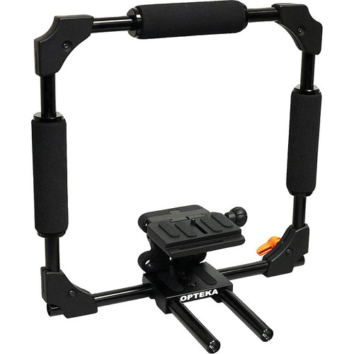 Opteka X-Cage Video Stabilization Rig for DSLR Cameras
